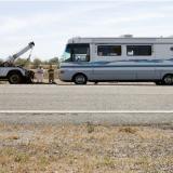 nehoda v karavane