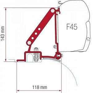 Fiamma_adapter_KIT_Ducato_Jumper_Boxer_vysoka_strecha