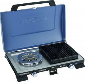 Campingaz Plynový varič XCELERATE 400 SG 50 mbar