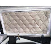 Isoflex termoizolácia pre VW T5 KR ubytovaciu časť.,