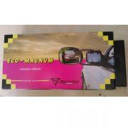 47339-1 Spätné zrkadlo na karavan ECO-MAGNUM