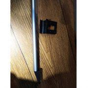 Lišta na stolík Stilo 950 mm 1