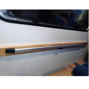 Lišta na stolík Stilo 950 mm 5