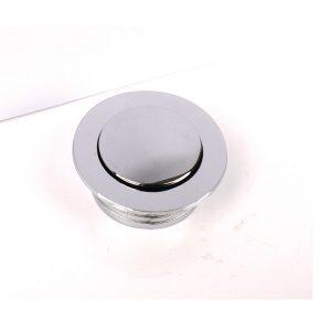 Systém na zatváranie nábytku Push Lock, mini úchytka