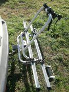 Nosič bicyklov na ťažne
