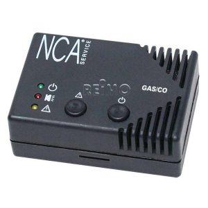 Detektor plynov NCA Camping, detektor plynov
