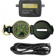 Satelitný systém MaxView  Portable Kit Light