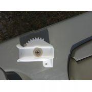 Zlomeny-Otvaranie pre toaletu THETFORD C 200 SCS