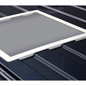 Rám adaptéra pre montáž klimatizácie alebo strešného okna pre Fiat Ducato