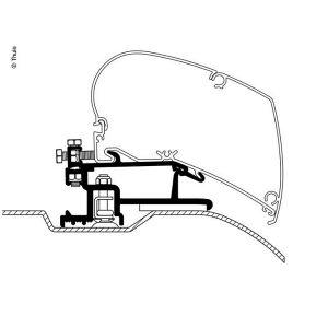 Adaptér pre markízu Thule Omnistor 6002/6900, plochá verzia, Ducato