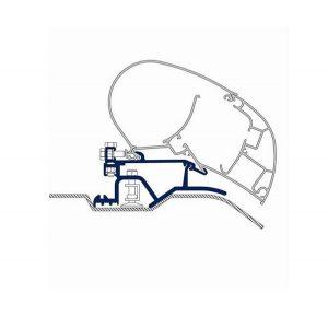Adaptér pre markízy Dometic Prostor 600/350 pre Fiat Ducato 07/06