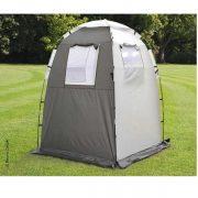 Sprchový, prezliekací stan Camp4 Campalto 150x150cm, výška 210cm