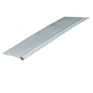 PVC potrubie na markízu 5mm pre šitie alebo lepenie, biele