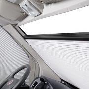 DOMETIC Stmievací systém FP 300, predný a bočné okná pre Ducato X250