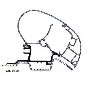 Adaptér pre markízu Dometic Perfect Roof 2000 a 2500
