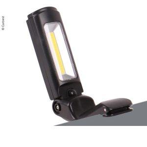 Pracovné svetlo so svorkou CARBEST