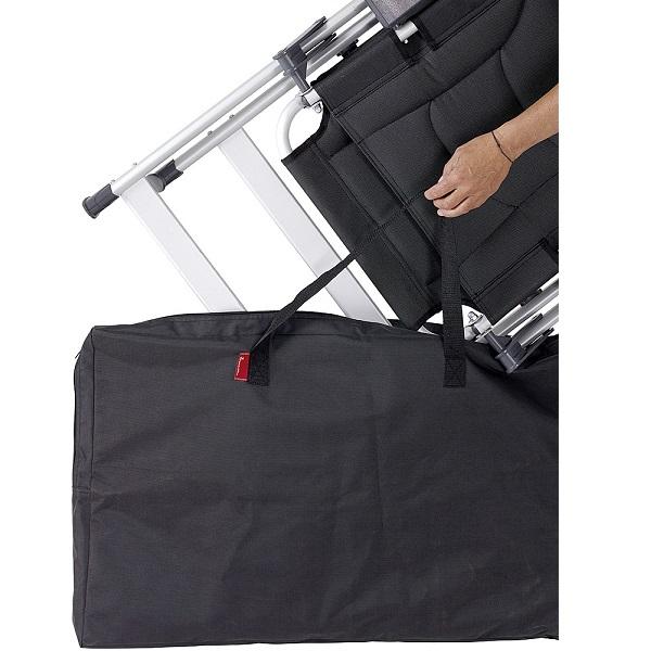 Taška na prenos kempingových stoličiek