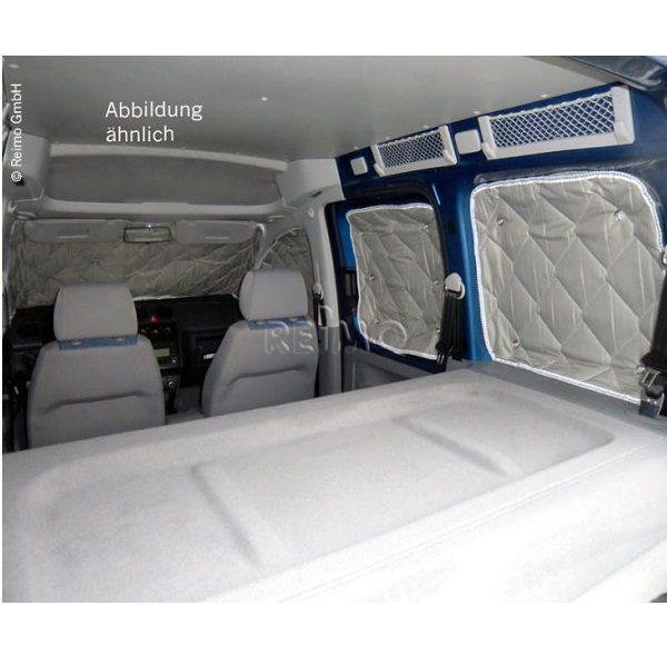 Termoizolácia Isoflex pre Nissan NV 200 komplet