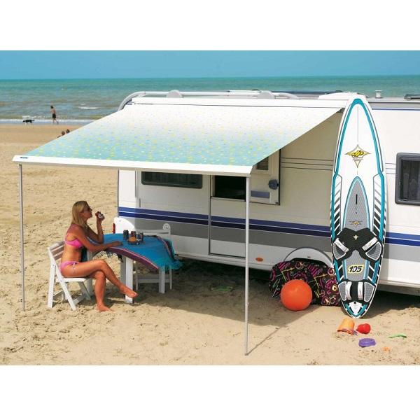 Markíza Dometic Prostor 600 na karavan
