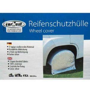 Ochranný plášť na pneumatiky z Carbest