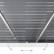 Markíza Dometic Perfect Wall 1100