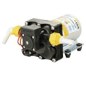 Lilie tlakové vodné čerpadlo Soft od Shurflo