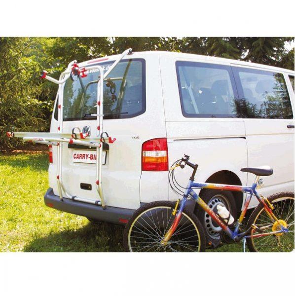 Fiamma Carry Bike Pro nosič pre bicykle VW T5 od 2003 do 2015