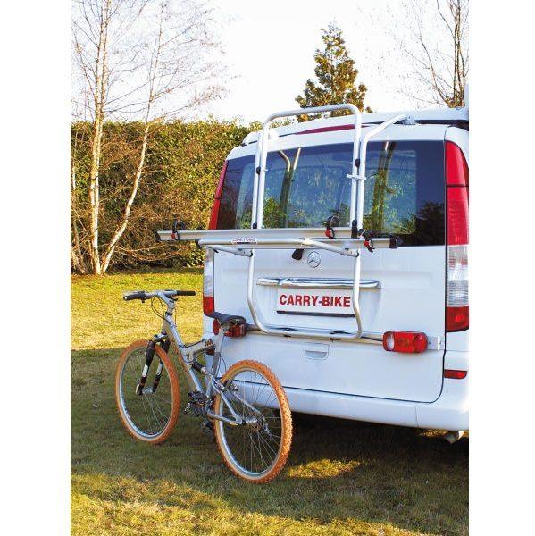 Zadný nosič Carry Bike Mercedes