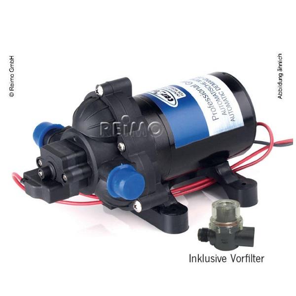 Tlakové vodné čerpadlo Carbest 12V