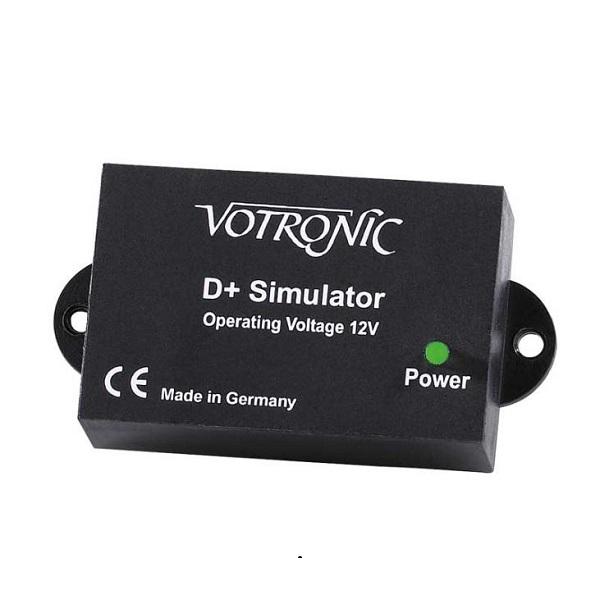 Votronic D+ simulátor 12V