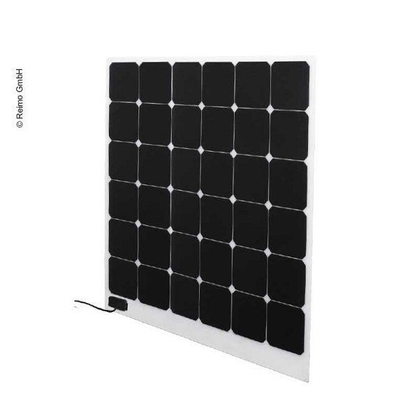Flexibilný solárny modul Carbest Power Panel Flex 130W
