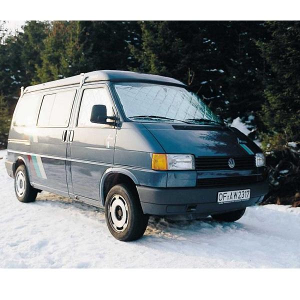 Izolácia Isoflex pre VW T4, izolácia pre VW T4