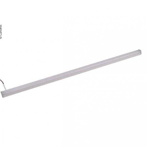 LED svetelná lišta 60cm, 12V/5W od Carbest