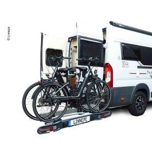 Nosič na bicykle Linnepe Giro Van pre Fiat Ducato