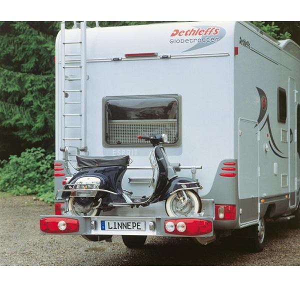 Nosič pre motocykle Linnepe Scout