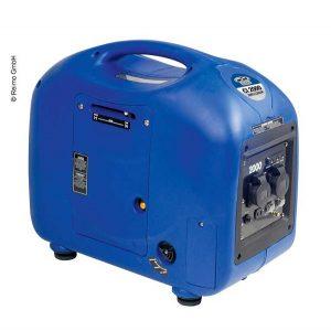 Napájací generátor Carbest CI2000 2300 / 2600W