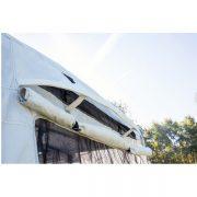 Zadný stan pre VW T5 / T6 – Upgrade Premium