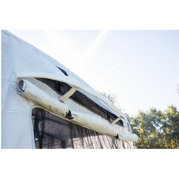 Zadný stan pre VW T5 / T6 - Upgrade Premium