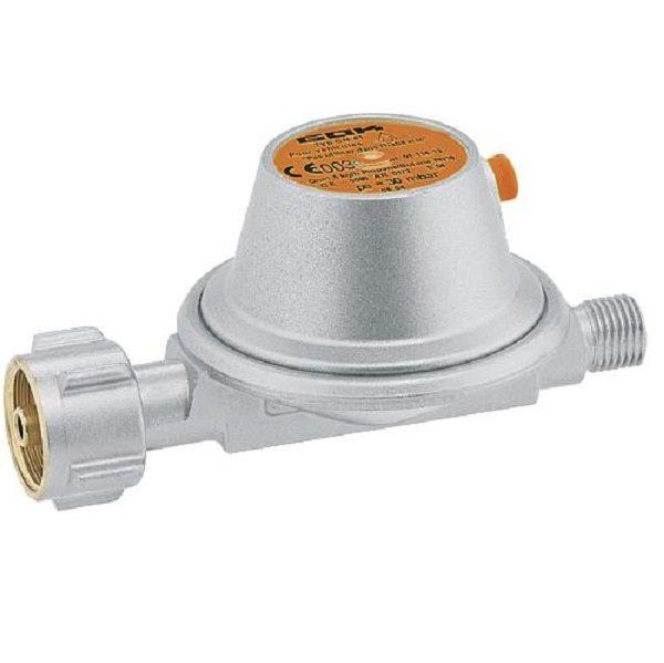 GOK Nízkotlakový regulátor typu EN61 , regulator plynu pre karavan