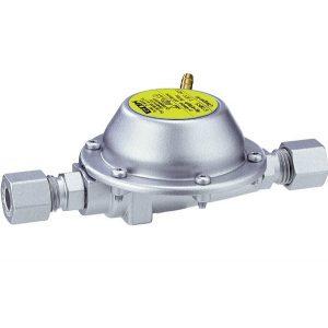 GOK Regulátor plynu DE 50/30 0,8 kg/h 30 mbar