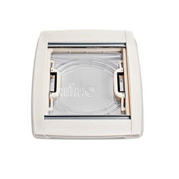 Strešná okno MPK VisionVent M pro 40x40cm