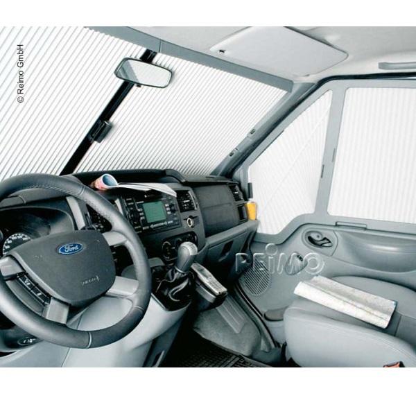 Roleta REMIfront predného okna Ford Transit