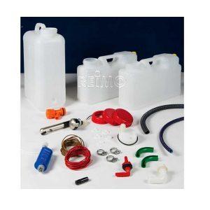 Vodný systém - kompletná sada pre vany, kompletný vodovodny system pre karavany