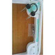 Servisné dvere pre toaletu Thetford 3