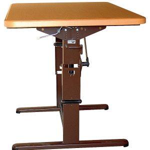 FAWO Rám zdvíhacieho stola s jednoduchým nastavením výšky
